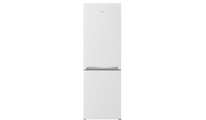 Beko refrigerator 175cm CNA340I20W