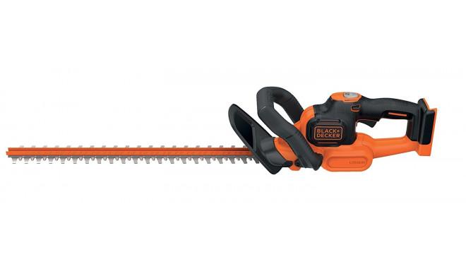Black & Decker Battery Hedge Trimmer GTC3655PCLB36V og