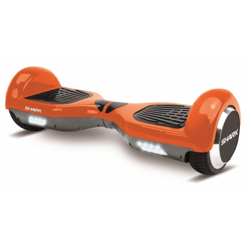 Electric skateboard SHB001N Shark 6,5