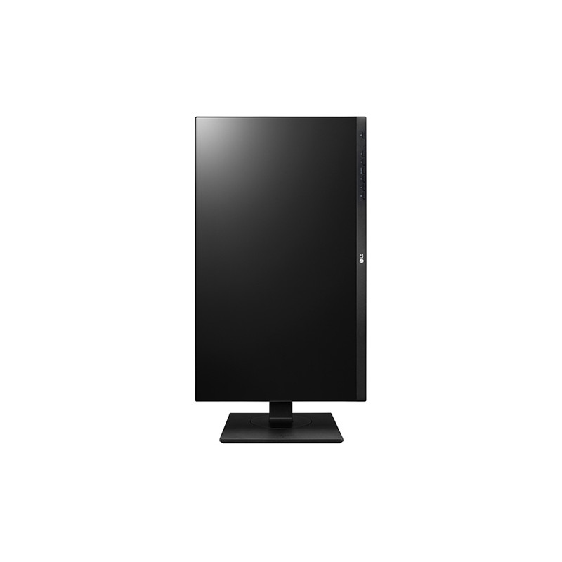 "LG monitor 27"" FullHD IPS LCD 27BK750Y-B"