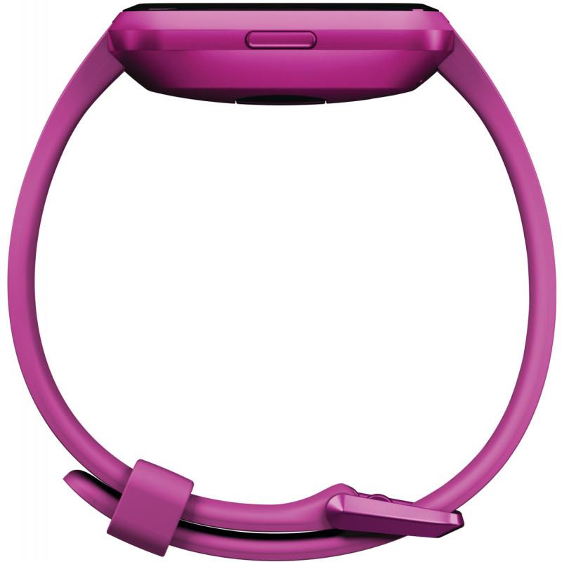 Fitbit Versa Lite S/L, mulberry