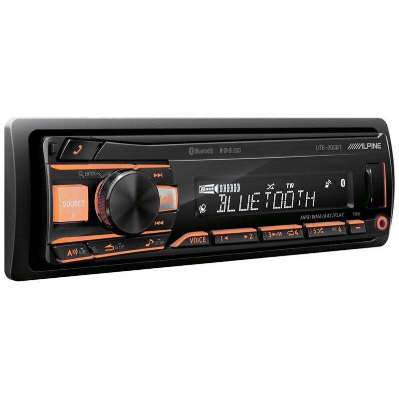 Car radio UTE-200BT