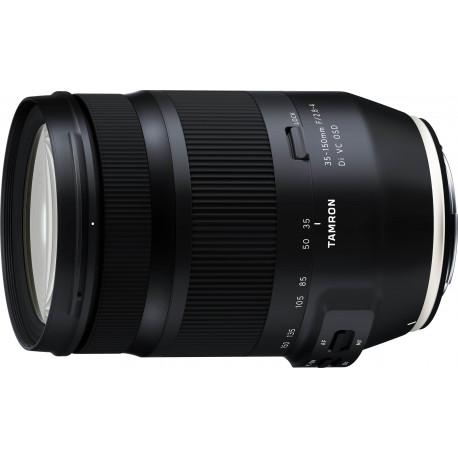 Tamron 35-150mm f/2.8-4 Di VC OSD objektīvs priekš Canon
