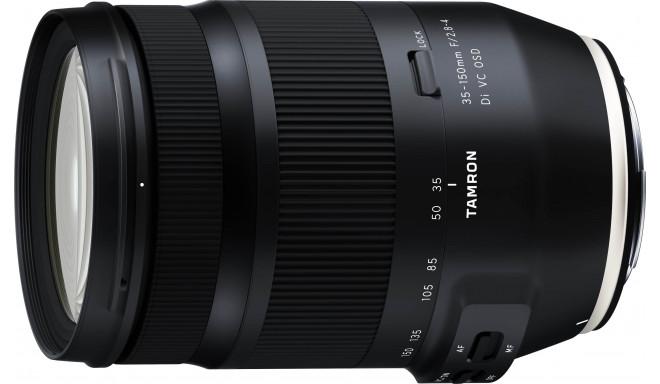 Tamron 35-150mm f/2.8-4 Di VC OSD objektiiv Canonile