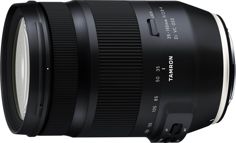 Tamron 35-150mm f/2.8-4 Di VC OSD objektiiv Canon..