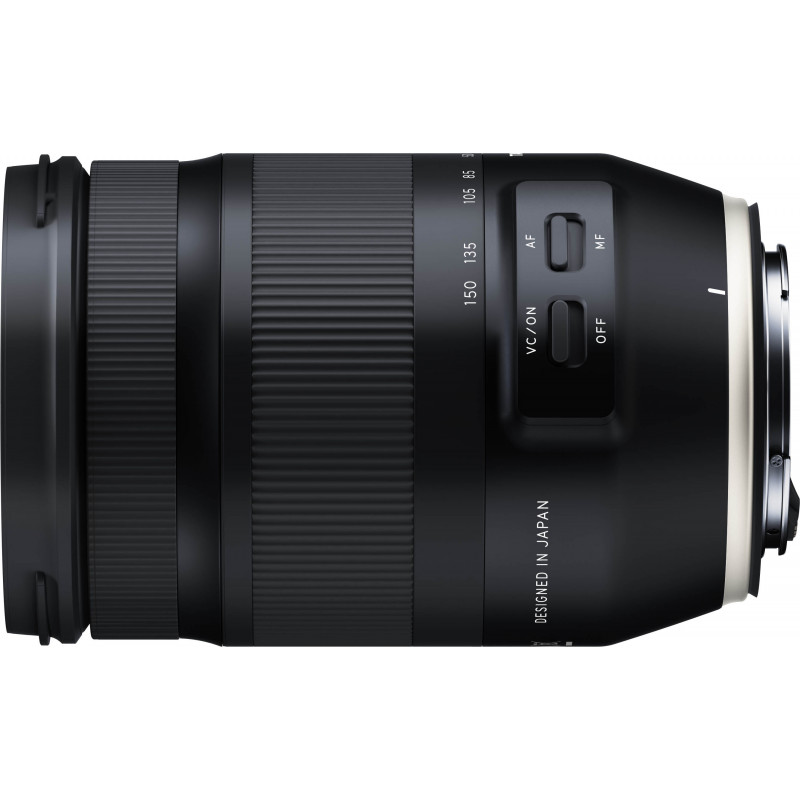 Tamron 35-150mm f/2.8-4 Di VC OSD lens for Nikon