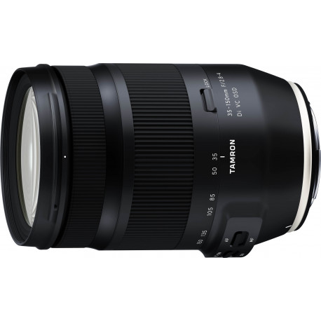 Tamron 35-150mm f/2.8-4 Di VC OSD lens for Nikon