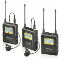 Saramonic mikrofoni komplekt UwMic9 RX9 + TX9 + TX9
