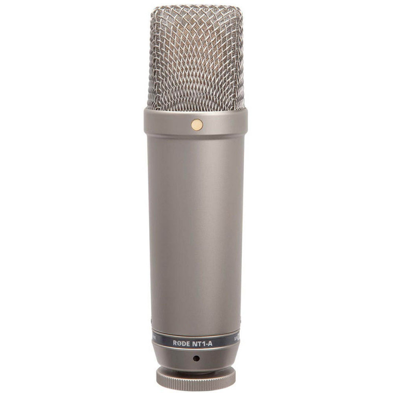 Rode mikrofon NT1-A Complete Vocal Recording Solution