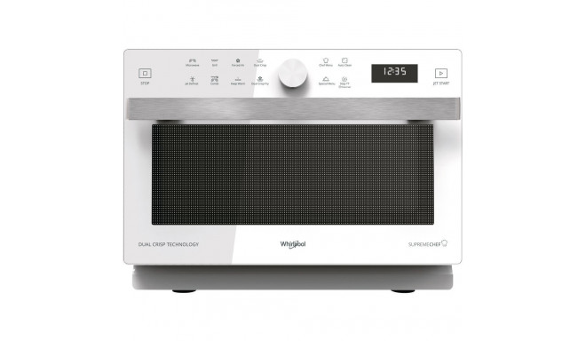 Microwave Oven MWP338W
