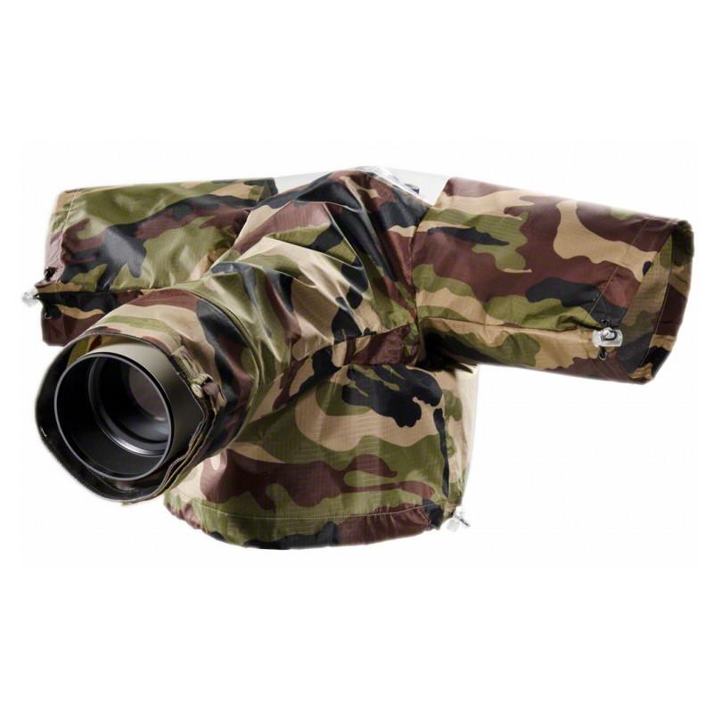 Kipon Rain Cover Tele camouflage