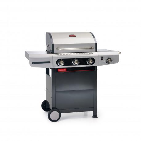 41a8b232472 Barbecook gaasigrill SIESTA 310