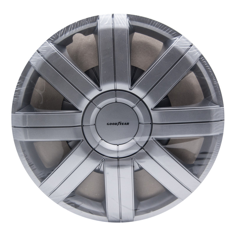 Goodyear Rim Hubcaps R14 Sportive Wheel cover