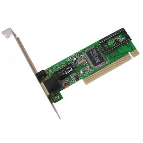 ADAPTADOR FAST ETHERNET VIA PCI 10100MB DRIVER DOWNLOAD