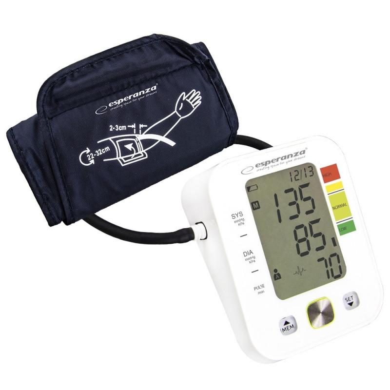 Arm blood pressure monitor Verve