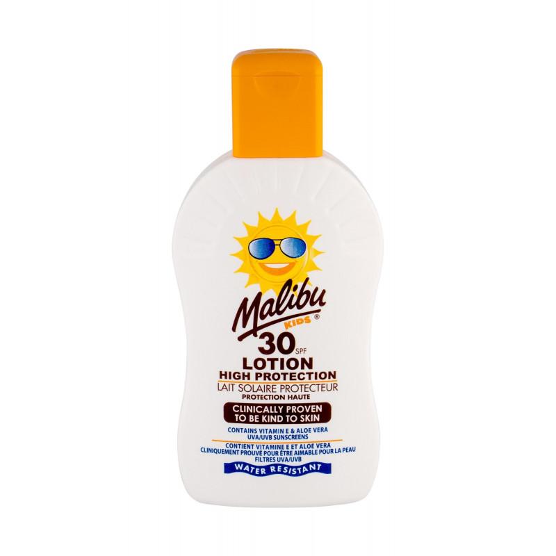 Malibu Kids Lotion SPF30 (200ml)