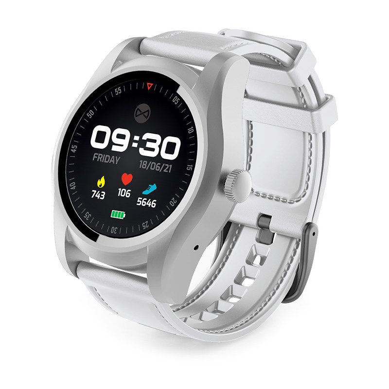 Forever smartwatch SW-200, white