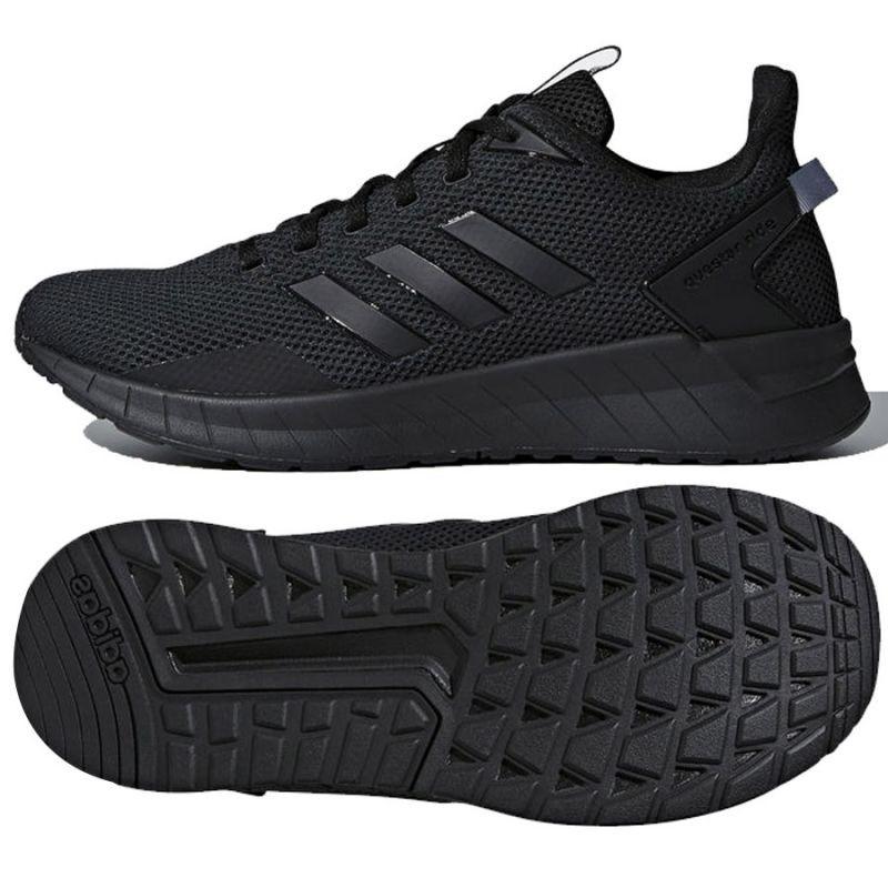 san francisco 42ea4 3a2be Men's casual shoes adidas Questar Ride B44806