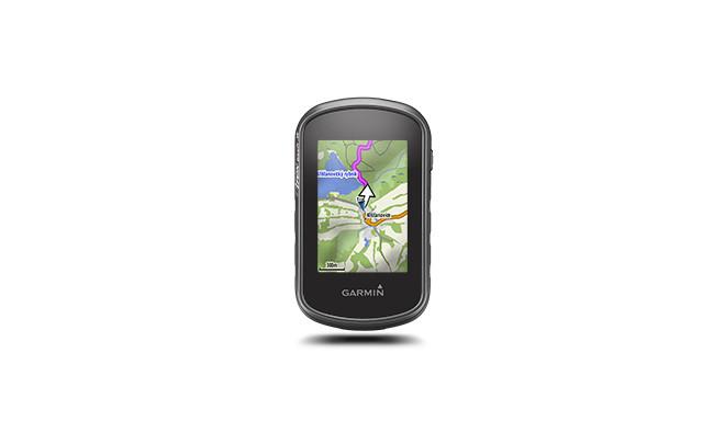 eTrex Touch 35 GPS/GLONASS,EEU