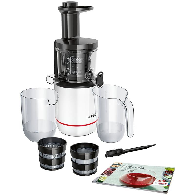 Bosch slow juicer VitaExtract