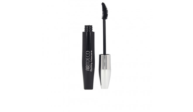 Artdeco CURLING MASCARA #01-black 10 ml