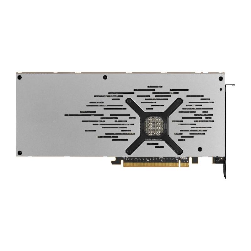 ASUS AMD Radeon VII - 16 GB(3x DisplayPort, 1x HDMI)