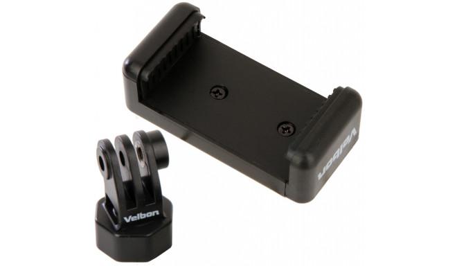 Velbon statiiviadapter M-Kit