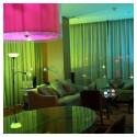 MiPow nutipirn Playbulb Rainbow LED E27 10W (75W) 3-pack