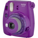 Fujifilm Instax Mini 9, clear purple