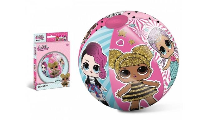 Beach ball L.O.L. Surprise 50 cm