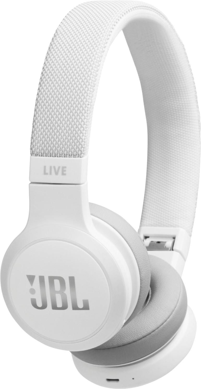 JBL juhtmevabad kõrvaklapid + mikrofon Live 400B..