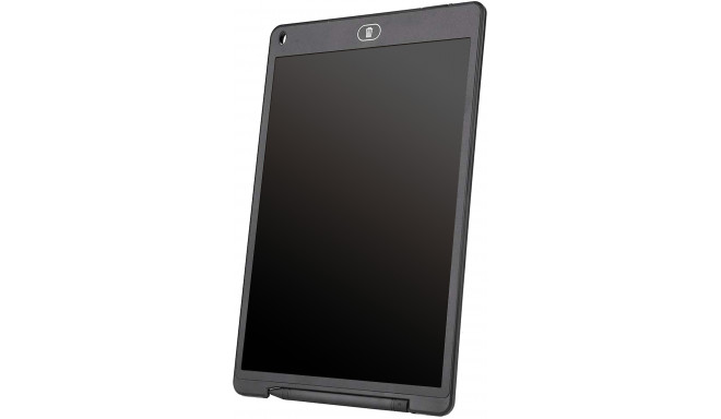 """Platinet LCD kirjutustahvel 12"""", must (44777)"""
