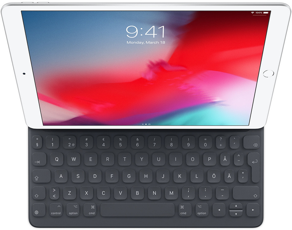 Apple Smart Keyboard iPad Air 10,5