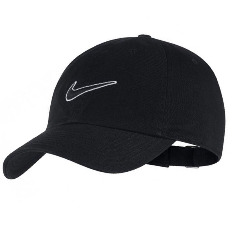 detailed look ccc41 bdbda Adults cap Nike U NK H86 Cap Essential 943091-010