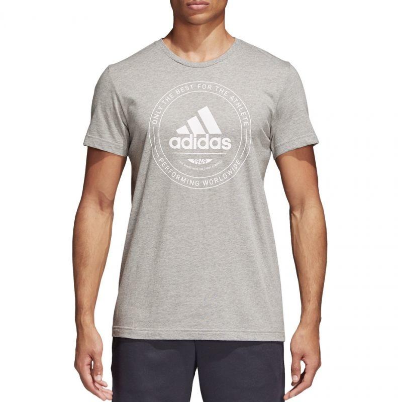Men's casual shirt adidas Adi Emblem M CV4518
