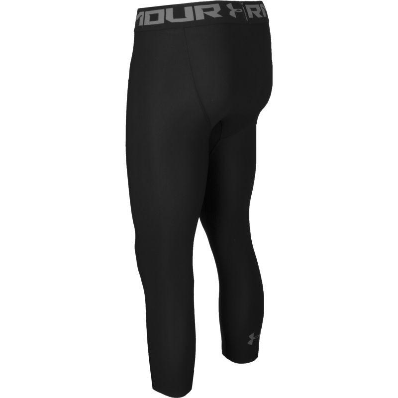ff63fdf7 Compresson pants for men Under Armour Heatgear 2.0 3/4 Legging M 1289574-001