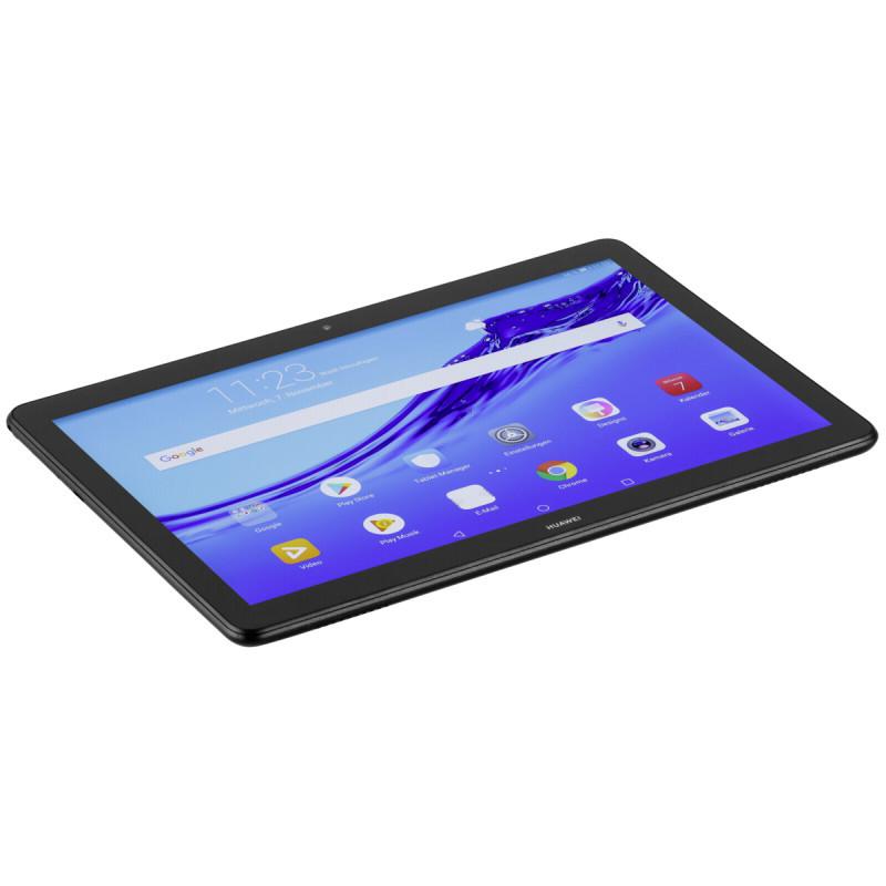 Huawei MediaPad T5 LTE 32GB WiFi, black