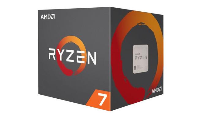 AMD Ryzen 7 2700 3.2GHz AM4