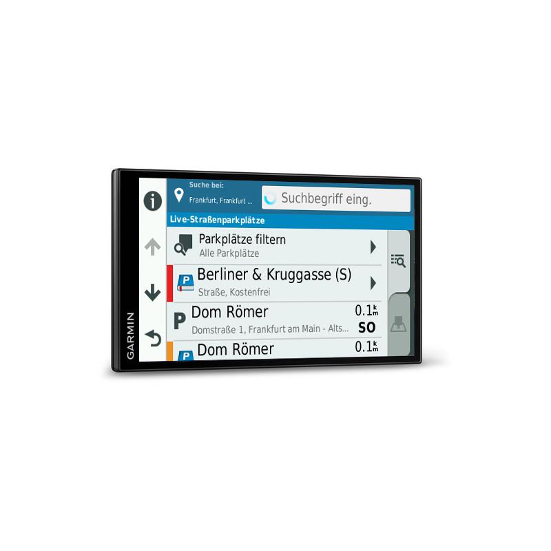 Garmin Drive 61 MPC, GPS