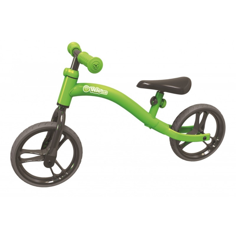 Balance bike Velo Air green