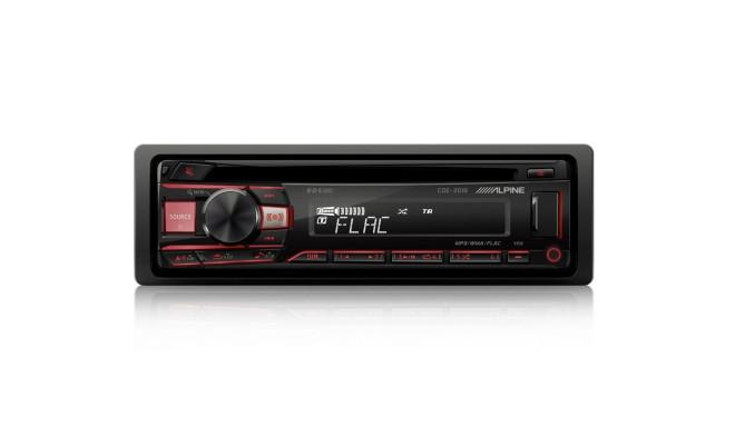Car radio CDE-201R
