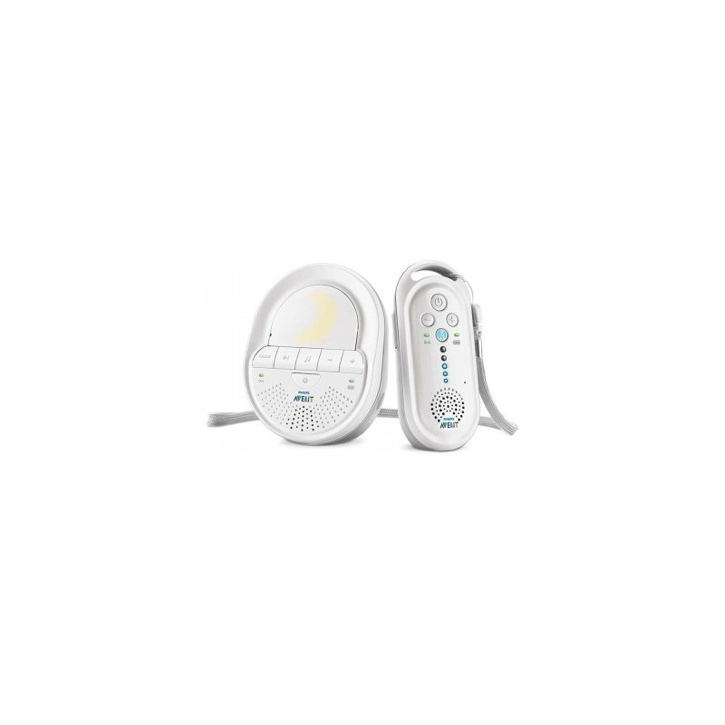 PHILIPS AVENT DECT TALK BACK