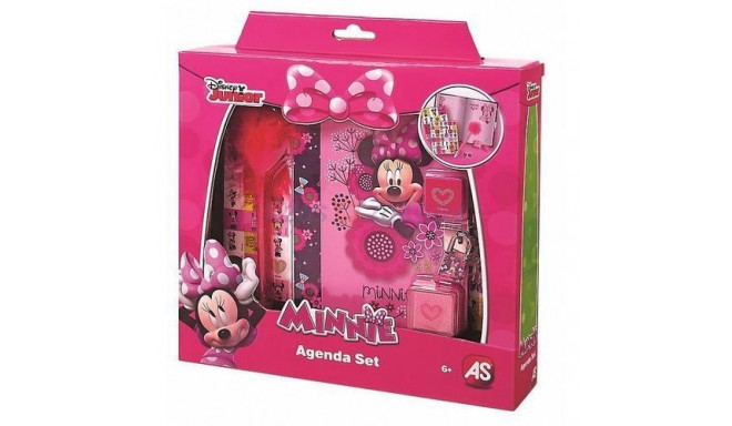 Diary of Minnie accessories