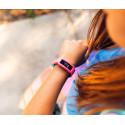 Fitbit aktiivsusmonitor Ace 2, watermelon/teal