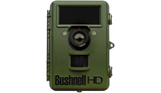 Bushnell meža kamera Natureview HD, zaļa