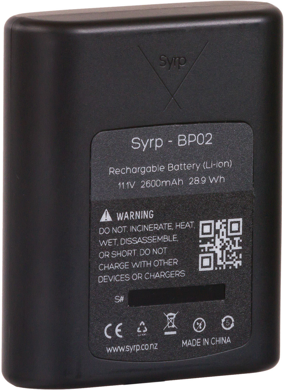 Syrp Genie II aku BP02 2600mAh (SY0005-0002)