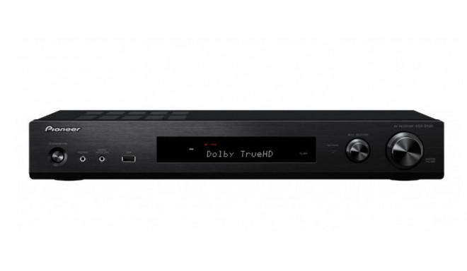 Home cinema receiver VSX-S520 black