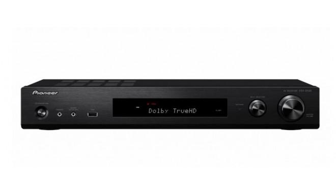 Pioneer receiver VSX-S520, black