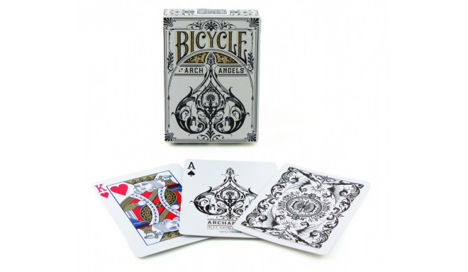Bicycle playing cards ArchAngels