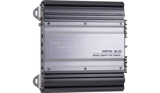 Mac Audio auto helivõimendi MPE 2.0